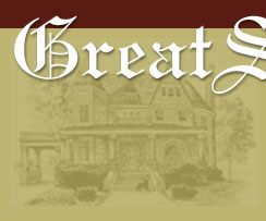 GreatStone Castle Resorts - Bed and Breakfast, Lodge on River, Spa - Sidney Ohio, OH - Perfect for Weddings!